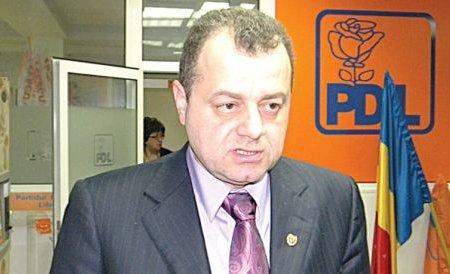 Senatorul PDL Mircea Banias a fost scos de sub urmărirea penală în dosarul UCM Reşiţa