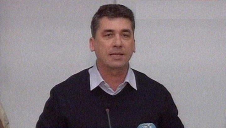 """Marica acuză: Ungureanu, """"acest individ din lumea interlopă"""", s-a întâlnit cu Băsescu. Ungureanu: Marica se simte încolţit"""