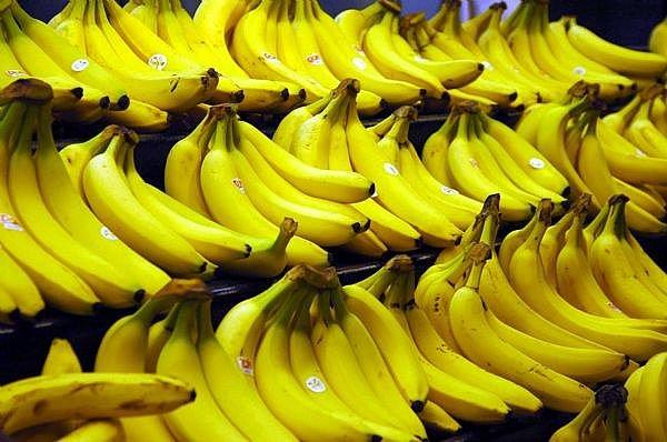România, fruntaşă la exportul de banane