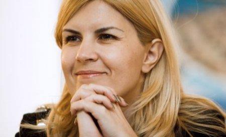 Udrea: PDL a scos România din criză, salariile şi pensiile au crescut