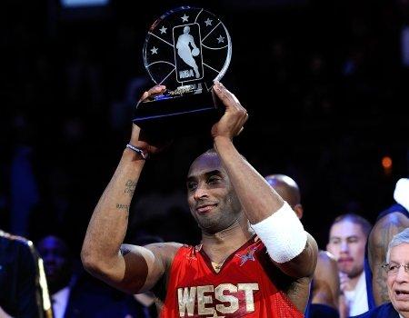 Conferinţa de Vest câştigă NBA All-Star Game