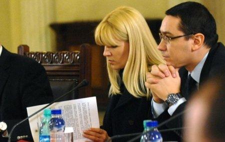Udrea: Ponta este regele sexgate-ului din PSD, un ipocrit, un farseur