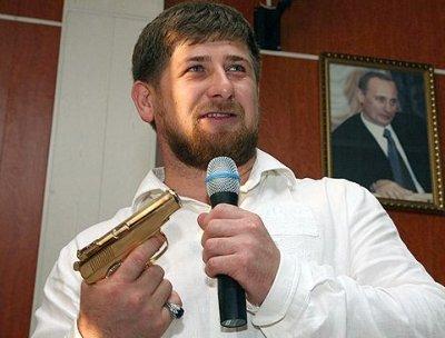Kremlinul îl reconfirmă pe Ramzan Kadîrov la conducerea Ceceniei