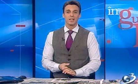 Mircea Badea: Mi se pare o eroare să vorbesc despre Blejnar pentru că este un nimeni
