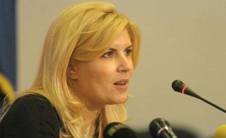 Elena Udrea: Nu intenţionez să intru în cursă pentru Primăria Capitalei