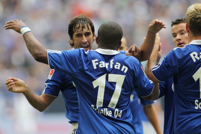 Schalke s-a calificat în finala Cupei Germaniei. Arsenal şi Manchester City, în sferturile FA Cup