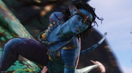 Acţiunea din Avatar 2 va avea loc într-un mediu subacvatic