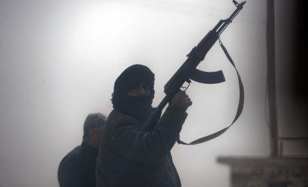 Revolta din Libia: Obama cere Arabiei Saudite să-i ajute cu armament pe rebeli