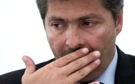 Dezvăluiri din dosarul UCM Reşiţa: Vezi ce legături existau între Vîntu şi libanezul Said Baaklini