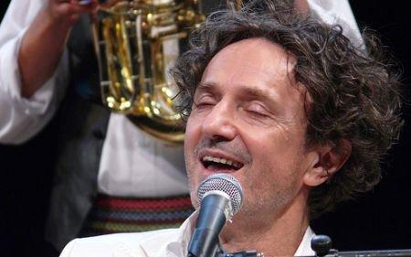 Goran Bregovic va cânta alături de Florin Salam