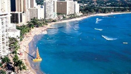 Raport al armatei americane: Tsunami-ul a lovit Hawaii fără daune semnificative