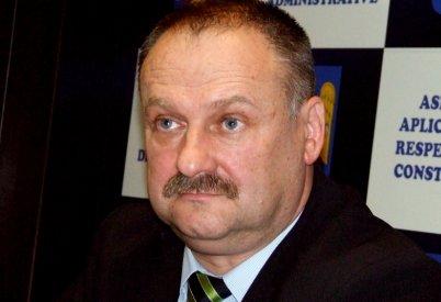 Şeful CNADNR a demisionat, invocând motive de sănătate