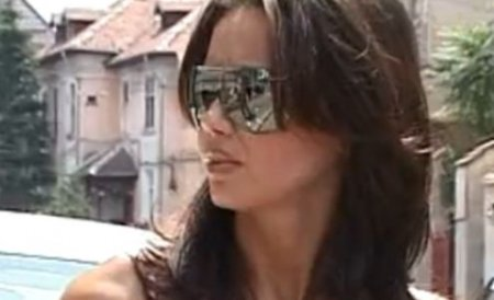 Oana Zăvoranu, în cererea de divorţ: Pepe a destrămat cu sânge rece căsnicia