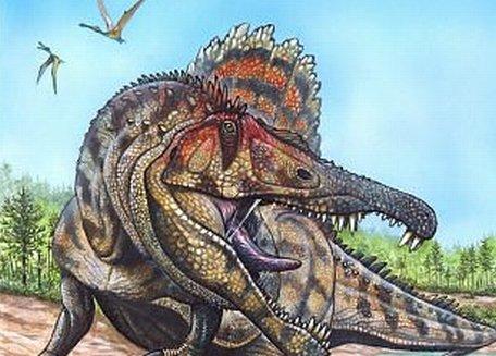 Cel mai mare dinozaur carnivor brazilian a fost descoperit recent