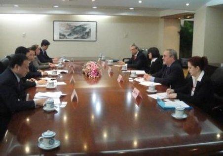 Celula de criză va ajuta la monitorizarea situaţiei românilor din Japonia