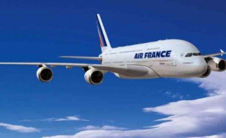 """Air France, acuzată de """"omucideri involuntare"""", în urma unui accident soldat cu 228 de victime"""