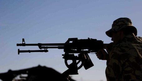 Sondaj: România nu este pregătită pentru intervenţia în Libia. Atitudinea Germaniei este corectă