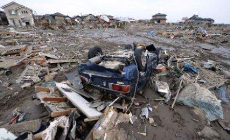 Dezastrul din Japonia, cel mai costisitor din istorie. Pierderi de 310 miliarde dolari