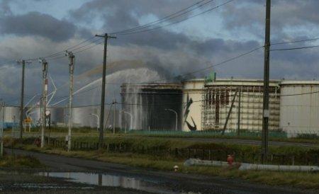 Personalul centralei de la Fukushima a fost evacuat din cauza nivelului foarte ridicat de radioactivitate