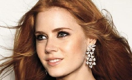 Amy Adams este noua Lois Lane din Superman