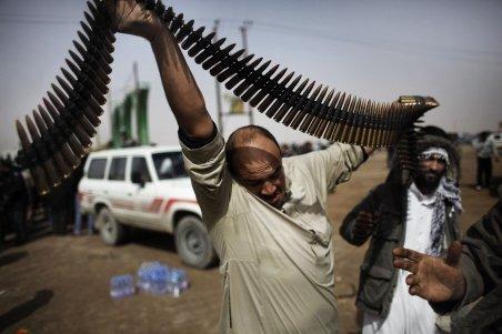 Libia: Operaţiunea NATO este ilegală, imorală şi va transforma ţara într-un nou Irak