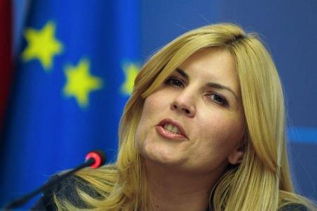 Udrea are un credit de trei milioane euro. A fost acordat de banca parteneră într-o campanie derulată de Ministerul Turismului