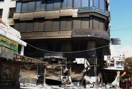 Violenţe extreme în Siria. Oamenii cer schimbarea legii marţiale