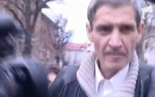 Tatăl Monicăi Columbeanu, suspect de cancer pulmonar