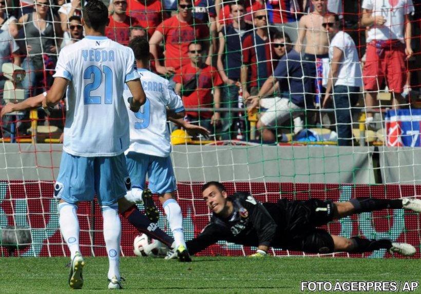 Serie A: Napoli învinge la Bologna şi împarte primul loc cu AC Milan