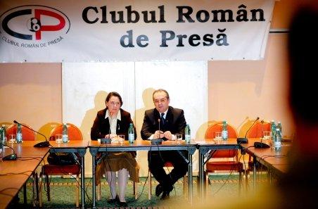 Clubul Român de Presă reia acordarea Premiilor pentru creaţie jurnalistică