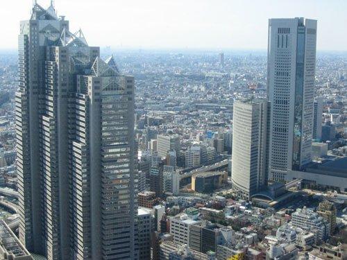 Japonia şi-ar putea muta capitala, de teama unui dezastru