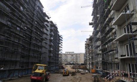 Peste 70% din români preferă să-şi cumpere un apartament decât să-l închirieze