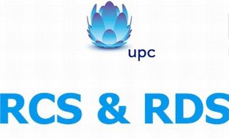 RCS & RDS va prelua UPC România într-o tranzacţie de 350 milioane euro