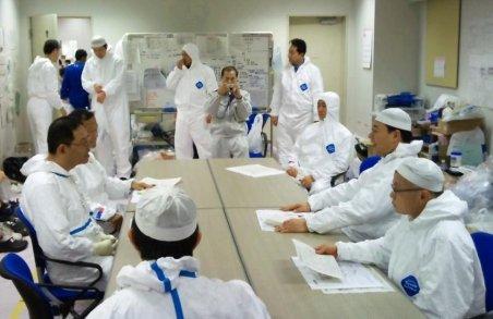 Medicii niponi cer prelevarea de celule stem de la angajaţii din centrala Fukushima