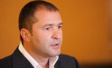 Elan Schwartzenberg va prelua Realitatea TV de la Vîntu