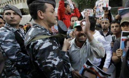 Siria. 62 de oameni au fost ucişi, în urma manifestaţiilor anti-guvernamentale