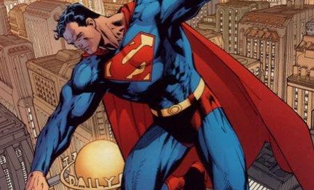 Superman renunţă la cetăţenia americană: vrea să fie cetăţeanul întregii lumi