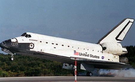 Ultimul zbor al navetei spaţiale americane Endeavour a fost amânat