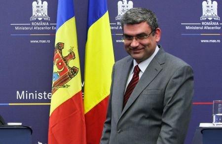 Baconschi: România nu a găzduit închisori secrete ale SUA