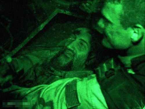 Nouă imagine cu Osama bin Laden mort. Autenticitatea fotografiei nu a fost confirmată