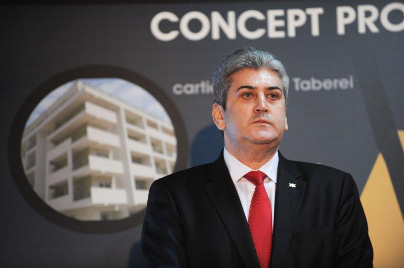 Ministrul Apărării, Gabriel Oprea, a încasat 150.000 de euro din chirii în anul de austeritate