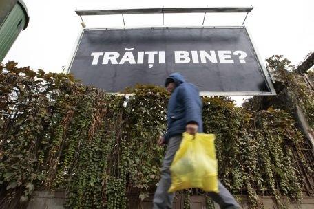 Sondaj CCSB: Peste 70% din români cred că ţara se îndreaptă într-o direcţie greşită