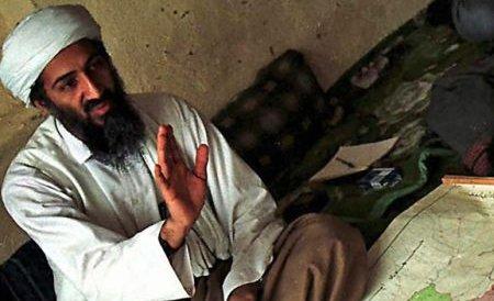 Imagini inedite cu Osama bin Laden în viaţă, difuzate de Pentagon