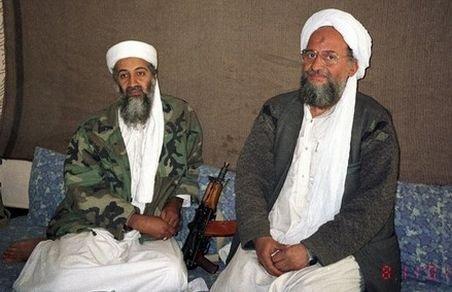 Serviciile secrete pakistaneze: Bin Laden a fost trădat de prietenul său, Ayman al Zawahiri