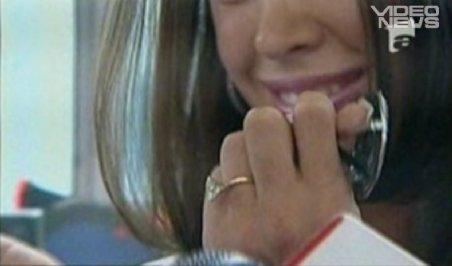 Cristi Borcea şi-a adus iubita acasă, cu un inel de logodnă de 80.000 de euro