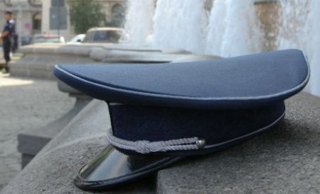 Comandantul jandarmilor de la Porţile de Fier II a murit într-un accident de maşină