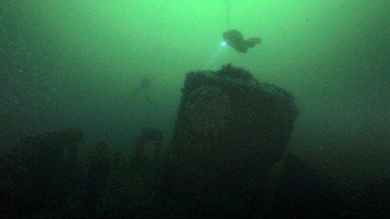 A fost găsită cea mai puternică navă de război a URSS, posibil distrusă de români