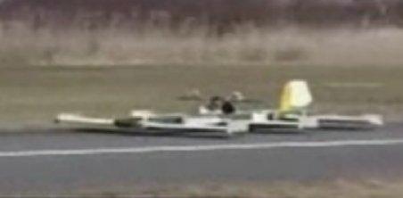 Aerotrenul, ultima invenţie a japonezilor în materie de mijloace de transport