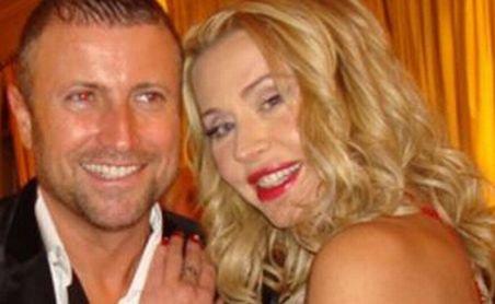 Bote i-a făcut cadou iubitei sale o petrecere pe un iaht de 10 milioane de euro