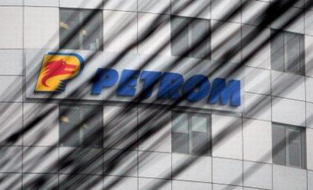Baring Asset Management Londra, oferta Petrom vs. oferta OMV: Acţiunile Petrom sunt mai ieftine, dezavantajul lor faţă de OMV este lichiditatea